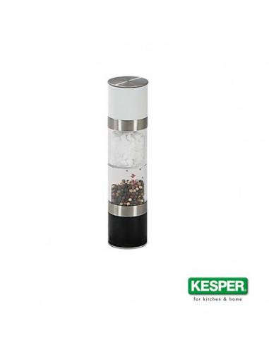 Мелничка за сол и пипер комбинирана, KESPER Германия