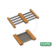 Imagén: Подложка за топло сервиране, разтегаема, KESPER Германия