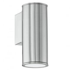 Външна лампа Riga Eglo 83998, 1xGU10, инокс