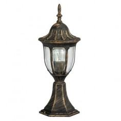 Градинска стояща лампа Милано - 60 W, E27, IP44