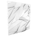 Декоративно EPS пано SZAFIR 60x60х3 см - 1 бр.