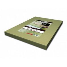 Подложка за ламинат Logoclic - 7 м², 790x590x5 мм, фазерно платно