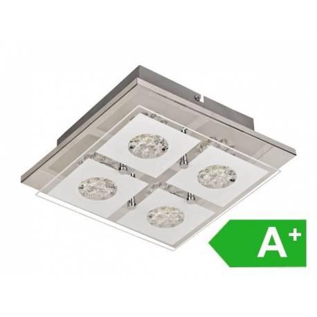 LED плафон 250 x 250 x 85 мм