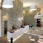 Стенна облицовка - Кварцит, цвят бронз, 5 см, 0,5 м²