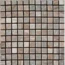 Imagén: Мозайка естествен камък - пано мрежа