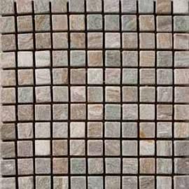 Мозайка естествен камък - пано мрежа