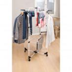 Сушилник за дрехи Mixer 3 - Дължина за сушене 30 м, 3 нива