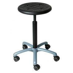 Работен стол Küpper - Регулиране на височината 54-79 см