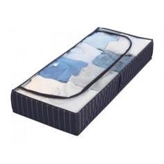 Гардероб за под легло Wenko Air Comfort, 105х45х15 см