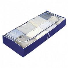 Гардероб за под легло Wenko Air Comfort, 103х45х16 см