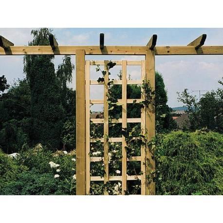 Декоративна решетка - 180x 60 см