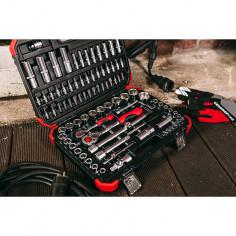 Куфар с инструменти Gedore RED - 94 части