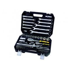 Комплект инструменти Topmaster - 82 части