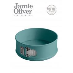 Кръгла форма за торта - Ø 20,7 см - цвят атлантическо зелено - jamie oliver
