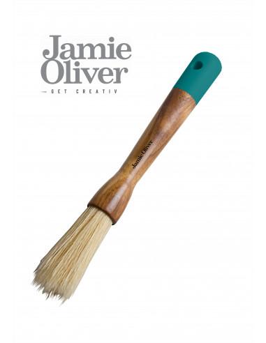 Четка за мазане с естествен косъм - jamie oliver