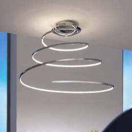 Led лампа, дизайн - 24 W, диаметър 55 см