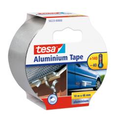 Алуминиева лента Tesa - 50 мм, 10 м