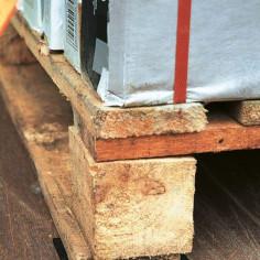 Филц/ подложка против надраскване Stabilit, черен, 100х100 мм, 4 броя