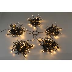 Коледни лампички LED...