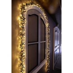 Коледна LED светлинна...