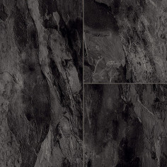 Imagén: Ламинат Logoclic Aquaprotect Pure - 635x327x8 мм, визия тъмен камък
