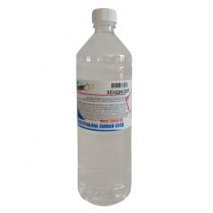 Дезинфектант за ръце и повърхности - 1 л, без изплакване, на спиртна основа