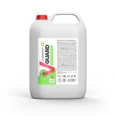 Дезинфектант за ръце - 5 л, с бадемово масло