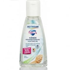 Гел за дезинфекция на ръце Heitmann - 55 мл