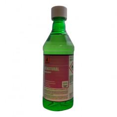 Изопропилов технически спирт 90% - 0,500 л, широкоспектърен