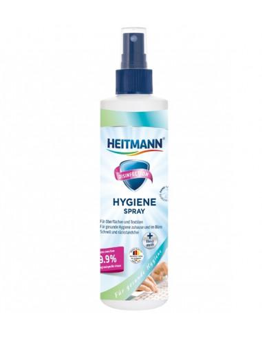 Спрей за дезинфекция на повърхности Heitmann - 250 мл