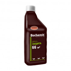 Бохемит OPTI F +, кафяв 1 кг -  концентрат, 66 кв.м