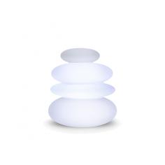 Външна лампа - 60х65 см, 9...