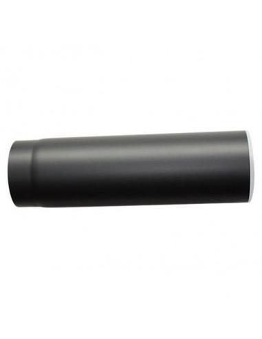Кюнец- ф150 мм - 1000 мм, цвят черен