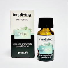 Ароматно масло за арома дифузер - марсилски талк - 10 мл. - INNOLIVING