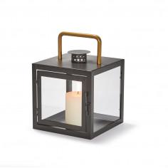 """Свещник / фенер """"CUBIO"""" - размер S - PHILIPPI"""