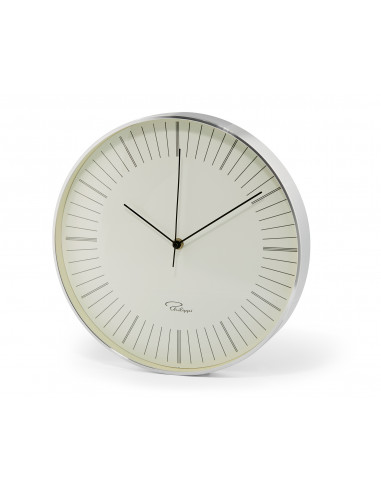 "Часовник за стена ""TEMPUS"" - W4 - Ø 31см - PHILIPPI"