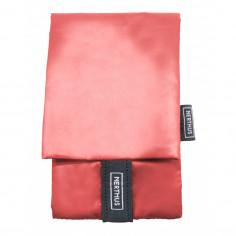 Imagén: Джоб / чанта за сандвичи и храна - цвят корал - Vin Bouquet