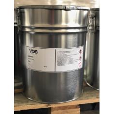 Термоустойчивa боя – Зелен металик 25 кг.