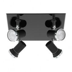 LED спот за баня Tamara 1 - 4 x 3.3W, 4 х 240 lm, IP44