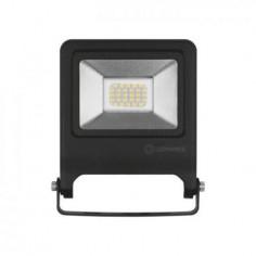 Прожектор Value - 20 W, 1700 lm, 4000 K, IP65, черен