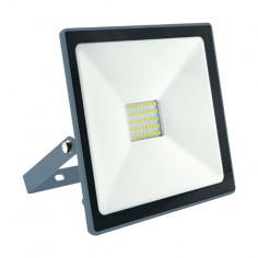 LED прожектор Vito - 30 W SMD, 2850 lm, 4000 K, IP65, черен