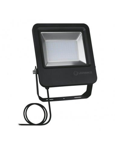 Прожектор Value - 100 W, 9000 lm, 4000 K, IP65, черен