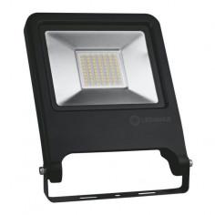 Прожектор Value - 10 W, 800 lm, 4000 K, IP65, черен