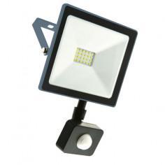 LED прожектор с датчик Vito...