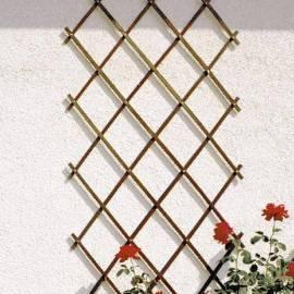 Декоративна стойка за рози 200 x 100 см