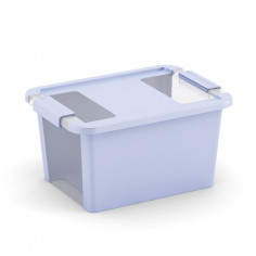 Пластмасова кутия за съхранение L - 55х35х28 см, 40 л