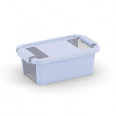 Пластмасова кутия за съхранение XS - 16х26,5х10 см, 3 л