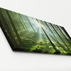Imagén: Картина ProArt Гора - 80х30 см, дигитален печат върху канава
