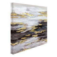 Imagén: Картина - 35х35 см, арт с маслени бои
