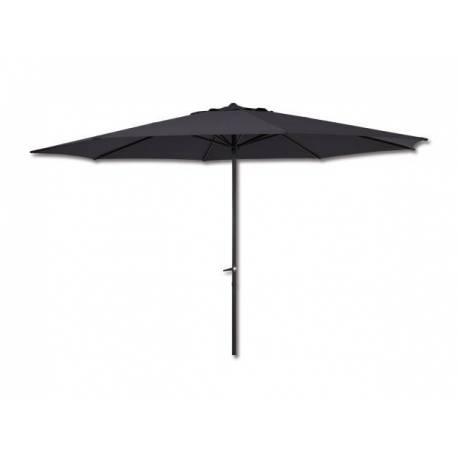 Градински чадър - 4 м, антрацит